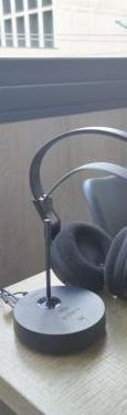 Auriculares supra-aurales