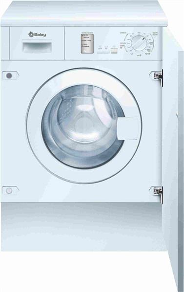 Balay 3ti771bc - lavadora integrable 7 kg, 800 rpm, clase
