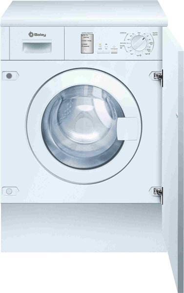 Balay 3ti773bc - lavadora integrable 7kg 1000 rpm clase a++