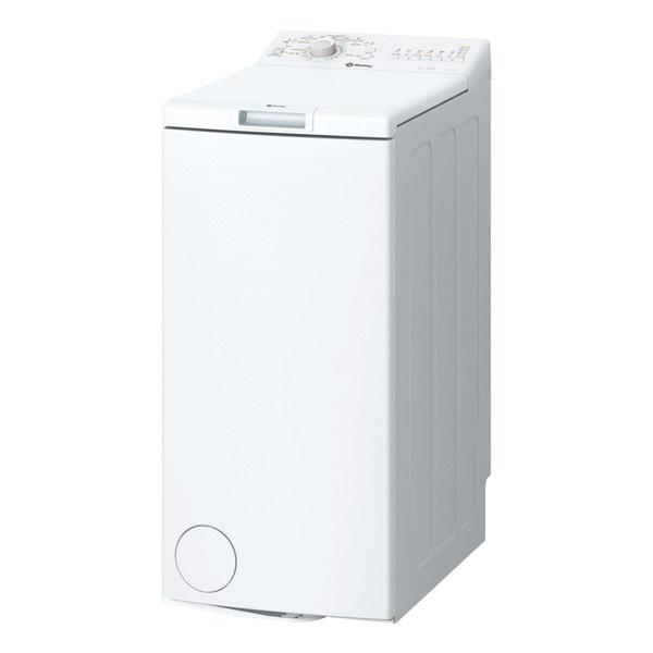 Balay 3tl865 - lavadora carga superior 6 kg clase a+ 1200