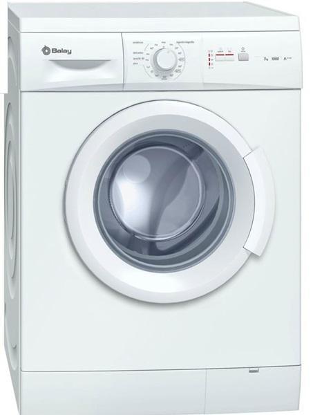 Balay 3ts873bc - lavadora de clase a+++ capacidad de hasta 7