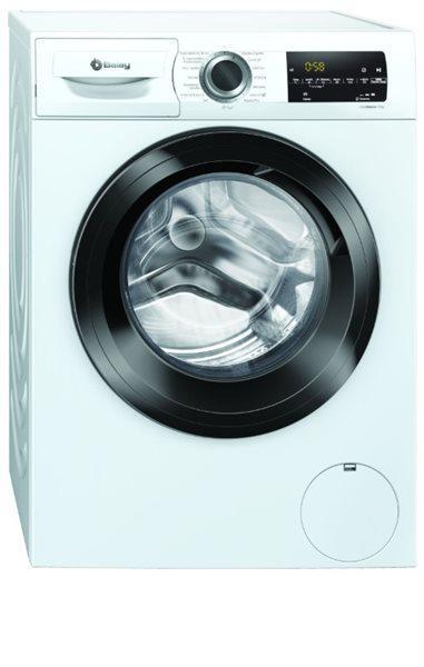 Balay 3ts992b - lavadora extrasilencio de 9kg 30% menos que