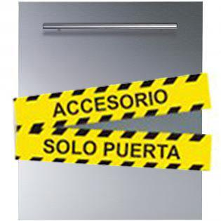 Bosch sz73055ep - accesorio puerta lavavajillas integrable