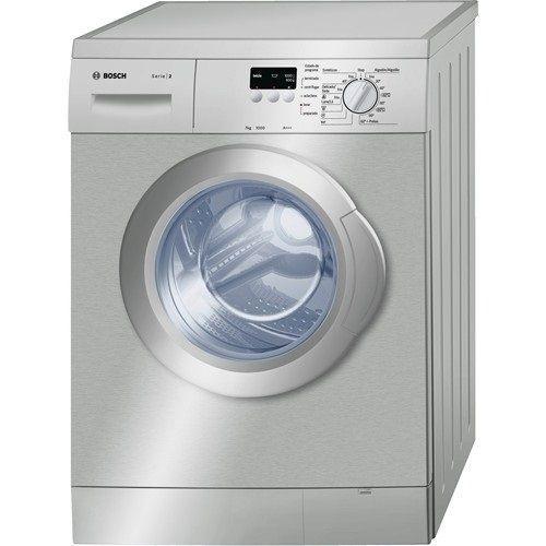 Bosch wae2007xes - lavadora carga frontal 7kg clase a+++