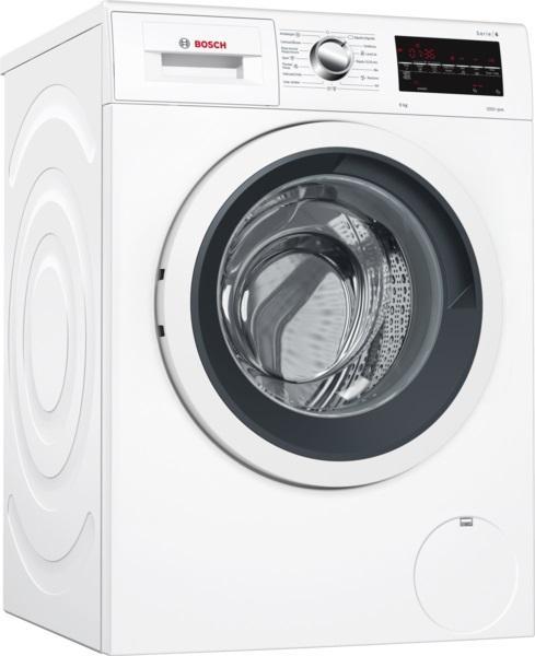 Bosch wat24491es - lavadora de 9kg y 1200rpm clase a+++ -30%