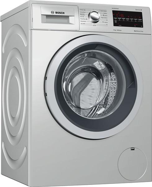 Bosch wat2846xes - lavadora clase a+++ 9 kg 1.400 r.p.m
