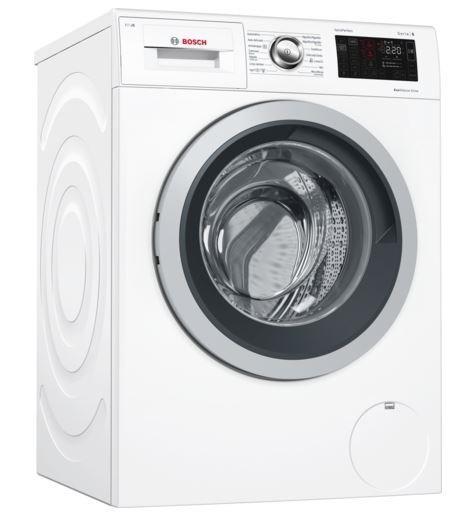 Bosch wat28669es - lavadora 9 kg. 1.400 r.p.m. 60 cm clase
