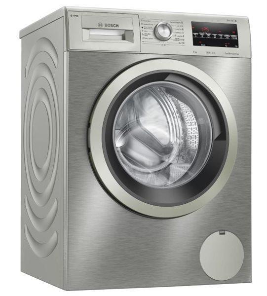 Bosch wau24t4xes - lavadora 9kg 1200rpm motor ecosilence