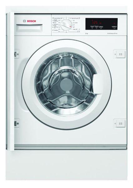 Bosch wiw24305es - lavadora integrable 8kg 1200rpm serie 6