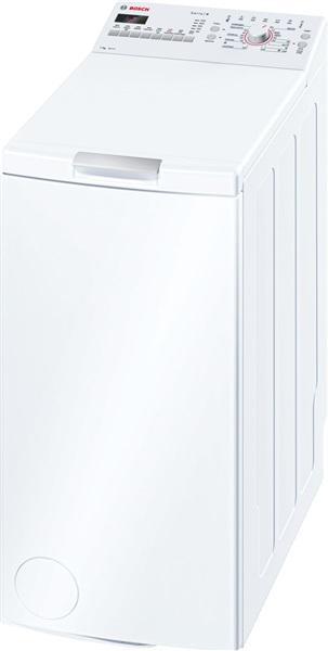 Bosch wot24257ee - lavadora de carga superior de 7kg y