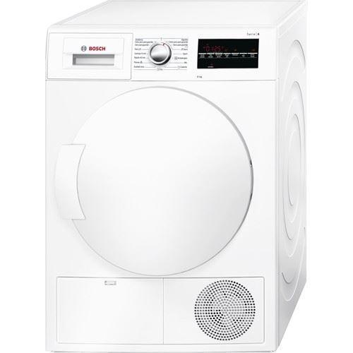 Bosch wtg84260ee - secadora condensación 8kg clase b