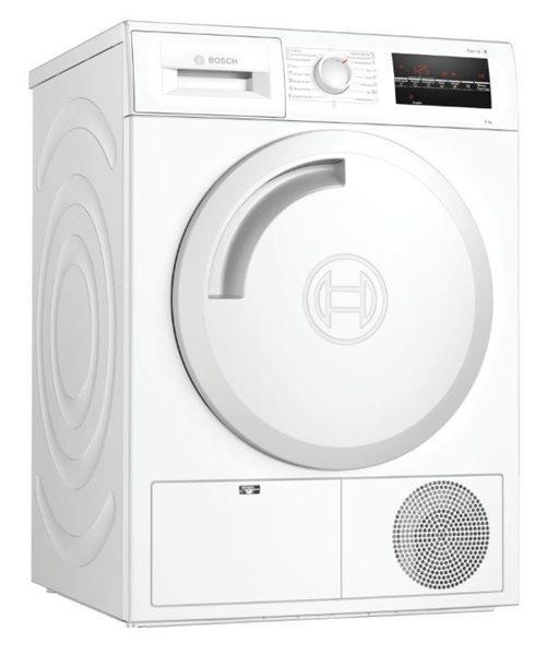 Bosch wtg84260es - secadora de condensación 8kg clase b