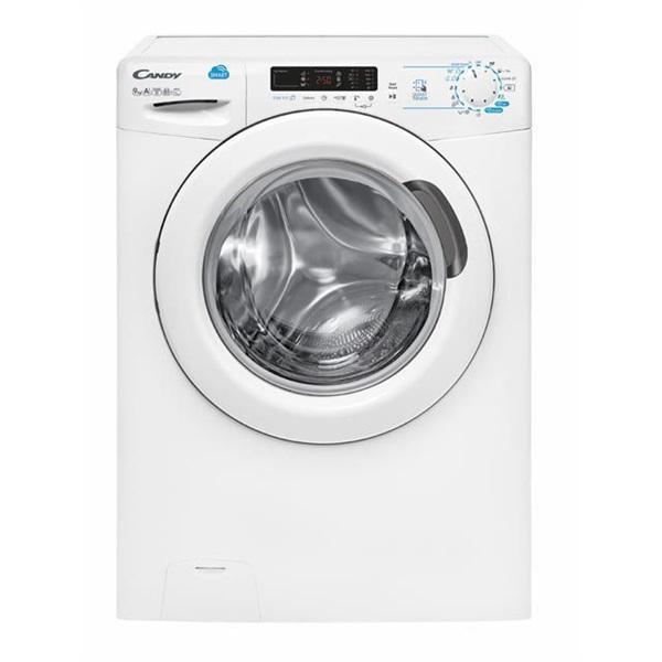 Candy css1292d3s - lavadora 9kg 1200rpm clase a+++ smart
