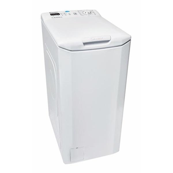 Candy cst372ls - lavadora carga superior 7kg clase a+++