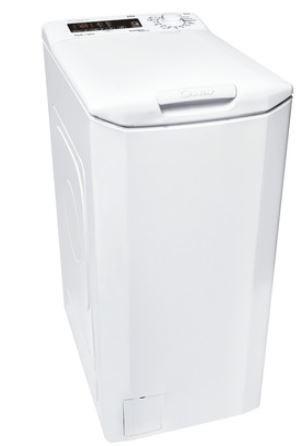 Candy cvst g372dm - lavadora de carga frontal con 7kg clase