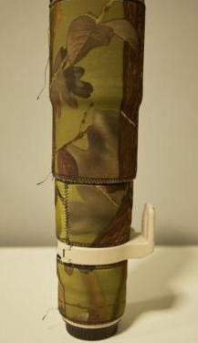 Canon ef 400 mm f:5.6l usm