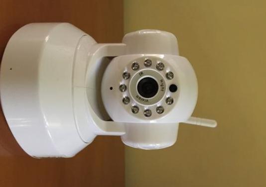 Cámara vigilancia ip