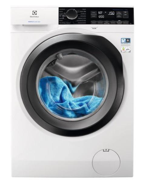Electrolux ew8f2826db - lavadora carga frontal 8 kg 1200 rpm
