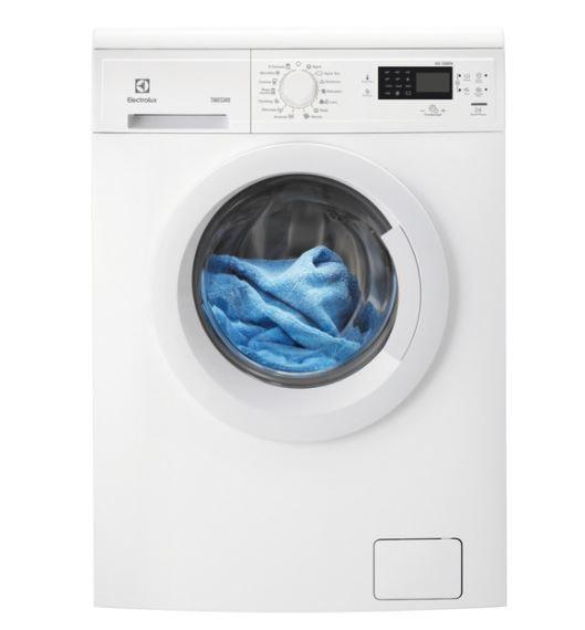 Electrolux ewf1281eow - lavadora de 8 kg y 1.200 rpm con