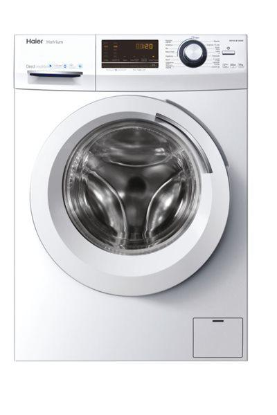 Haier hw100-b12636e - lavadora de 10kg direct motion 1200rpm