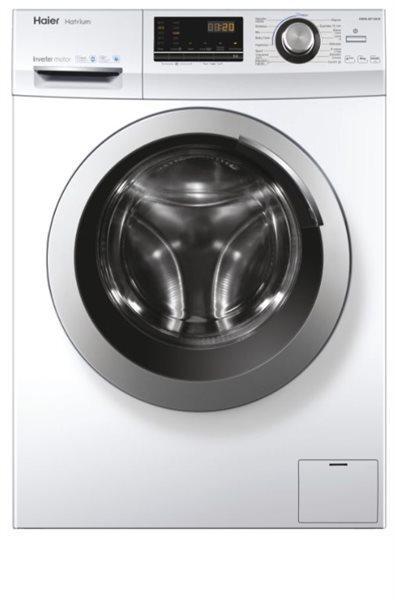Haier hw90-bp14636 - lavadora de 9kg con vapor a+++ 1400 rpm