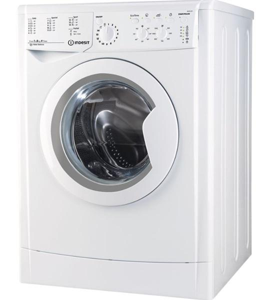 Indesit iwc81251beum - lavadora carga frontal 8kg 1200 rpm