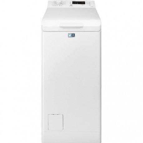 Lavadora aeg l6tbk621 carga superior 6 kg clase a+++ 1200