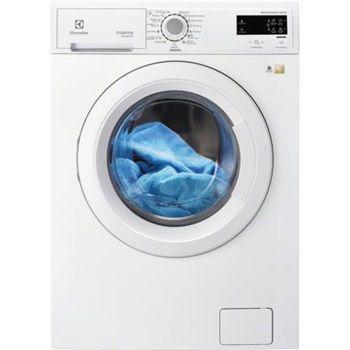 Lavadora secadora electrolux eww127470w