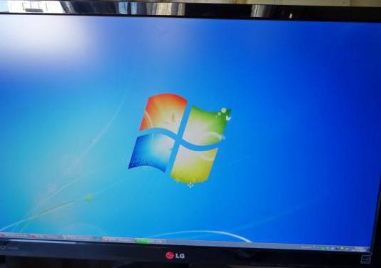 Monitor led lg ips 24ea53 24 pulgadas