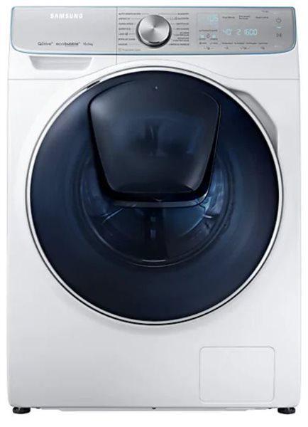 Samsung ww10m86gnoaec - lavadora carga frontal 10kg 1.600
