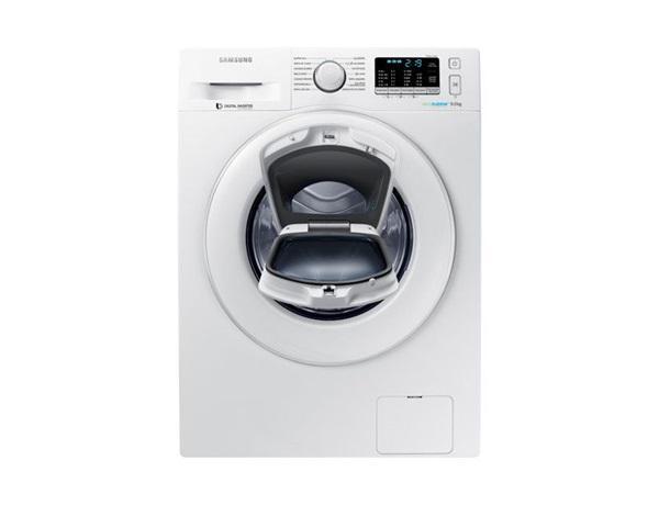 Samsung ww90k5410wwec - lavadora carga frontal addwash 9kg