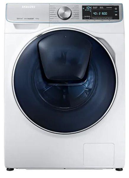Samsung ww90m76fnoaec - lavadora carga frontal addwash 9kg