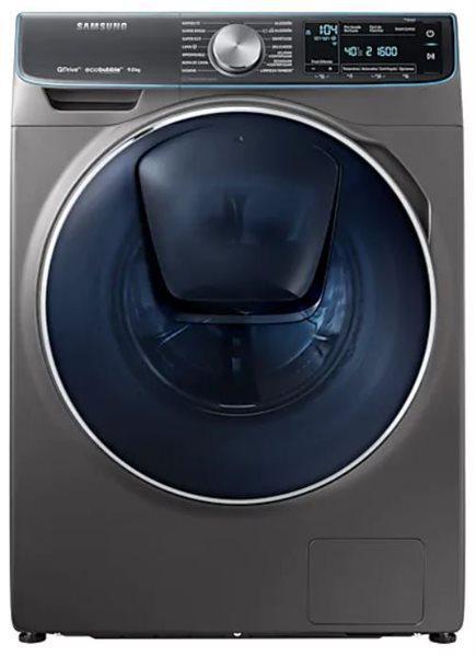 Samsung ww90m76fnooec - lavadora carga frontal addwash 9kg