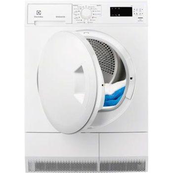 Secadora condensación electrolux edp2074pdw