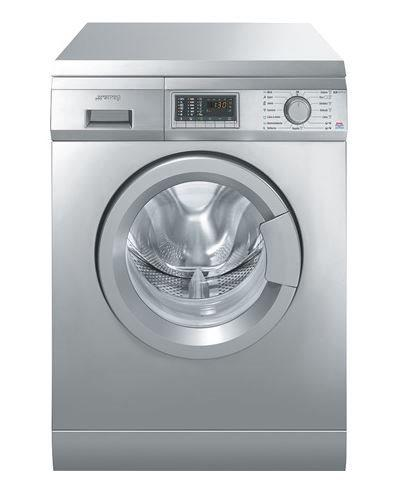 Smeg slb147x2 - lavadora carga frontal 7 kg 1400 rpm clase
