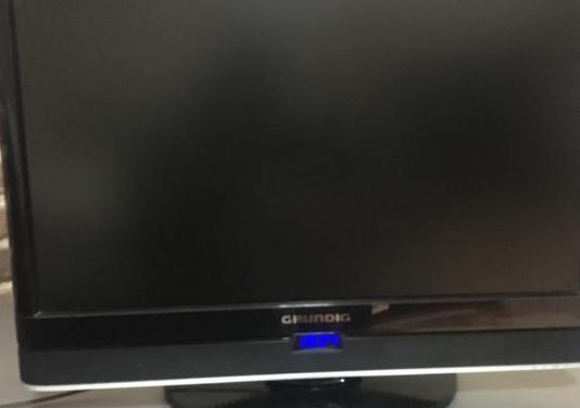 Tv grundig visión 22-2900 h