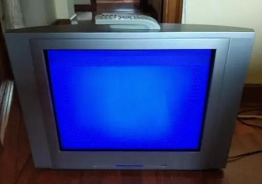 "Tv grundig de tubo de 21"" tv 14"""