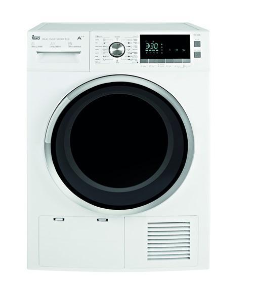 Teka 40854100 - secadora tks 850 c de condensación 8kg