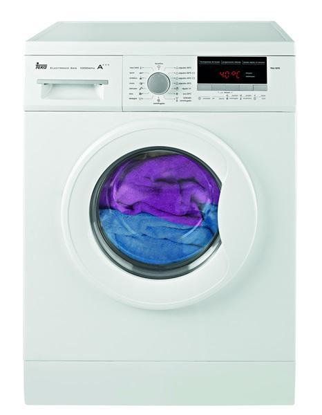 Teka 40874201 - lavadora tk4 1070 carga frontal 7kg clase