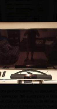 """Televisión lg smart tv uhd 65"""""""