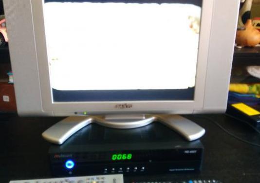 Tv lcd 15 pulgadas tdt hd