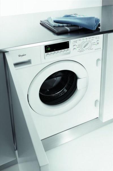 Whirlpool awod 053 - lavadora integrable 6th sense de clase