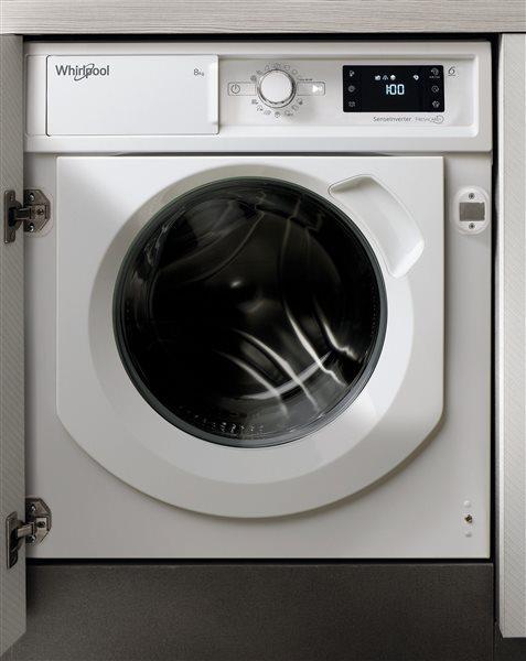 Whirlpool bi wmwg 8184e eu - lavadora integrable 8kg 1400rpm
