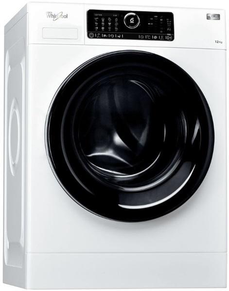 Whirlpool fscr12440 - lavadora carga frontal 12 kg 1400 rpm