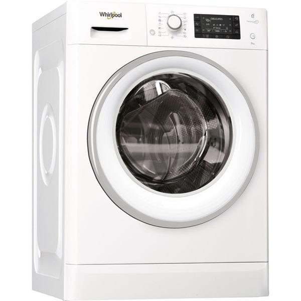 Whirlpool fwd91496wseu - lavadora 9kg 1400 rpm 60cm clase