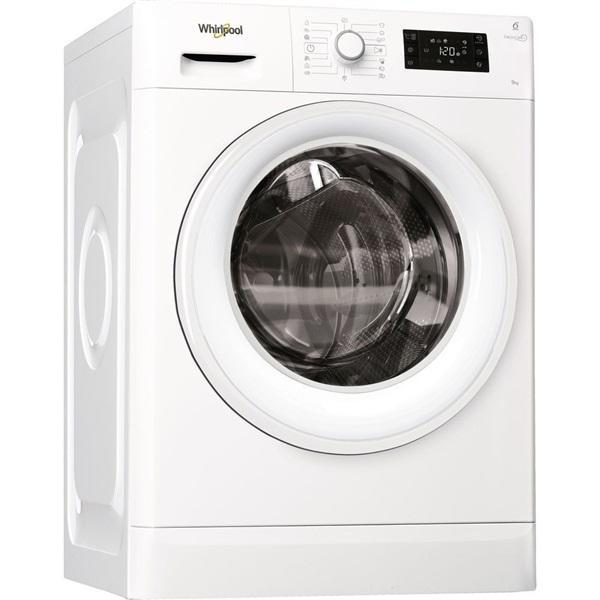 Whirlpool fwg91284weu - lavadora 9kg 1200 rpm 60cm clase