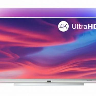 Smart tv 55 pulgadas precintada