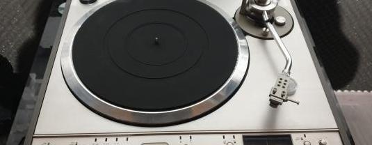 Tocadiscos pioneer pl-630