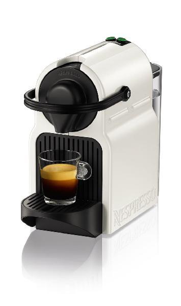 Cafetera nespresso mod. inissia. a estrenar!!