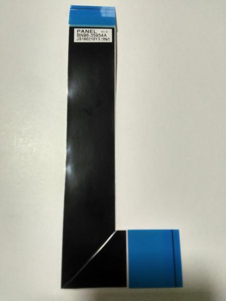 Flex unión mainboard con t-con
